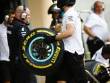 Thinner Pirelli tread at Barcelona, Silverstone and Paul Ricard