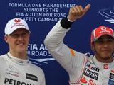 Lewis Hamilton overtakes Michael Schumacher's career earnings