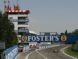 Imola given green light for 13,000 fans