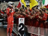 Story of the race: Sebastian Vettel reigns supreme, Lewis Hamilton blunders
