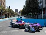 Carmen Jorda claims women should aim for Formula E over F1