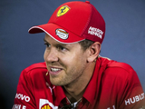 Vettel eyes Ferrari mission amid retirement talk