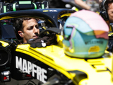 Ricciardo: Renault will show true pace in France