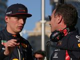 Horner suggests translation issue with Max's comments