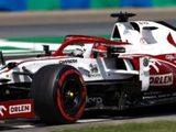 """Kimi Raikkonen: """"We need to be sharp and get the most out of our car"""""""