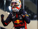 "Red Bull downforce recovery ""very critical"" for competitive 2021 - Verstappen"