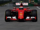 "Kimi Raikkonen: ""The car has been feeling good all weekend"""