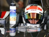 Sutil: C33 a little diva to control