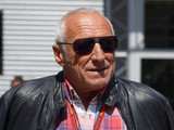 """We never thought about"" leaving F1 admits Mateschitz"