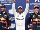 Lewis: Pole record 'crazy'