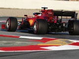 Ferrari restricts factory access/travel in response to coronavirus