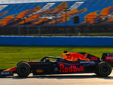 Verstappen quickest but F1 slower on return to ice-like Turkey track than last visit in 2011