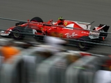 Kimi: 'Hectic' race will provide 'different story'