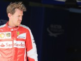Vettel saddened by Red Bull/Renault issues