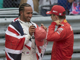 Leclerc reveals what he would 'steal' from Hamilton