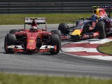 Red Bull takes comfort from Ferrari