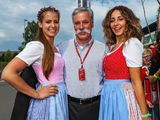 F1 boss Chase Carey: There will still be pretty girls at races