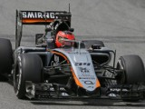 """Esteban Ocon: """"I'm pleased with how things went"""""""