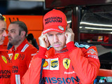 Hakkinen: Vettel started young, may lack energy