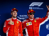 German GP: Qualifying team notes - Ferrari