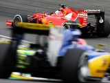 FOM should pay engine costs - Ferrari