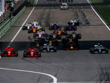 Plans for two-day race weekends scrapped