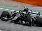 Bottas Dominates Chaos Filled Austrian Grand Prix