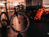 McLaren Group to partner Bahrain Merida Pro Cycling team