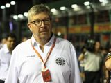 "Ross Brawn Hopes F1 can Ditch DRS, but Accepts it's not ""In the Near Future"""