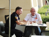 """Red Bull to decide on Albon or Perez """"in the coming days"""" - Horner"""