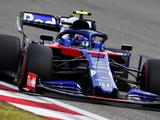 Q3 the next target for Toro Rosso - Alexander Albon