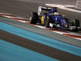 "Marcus Ericsson: ""We just did not have the pace today"""