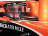 Vandoorne Admits Early Season Performance 'Wasn't Good Enough'