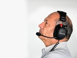 Williams: Dennis departure marks the end of an era