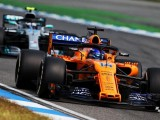 Fernando Alonso says 'door is open' for Formula 1 return after 2019