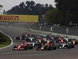 Formula 1 'at a crossroads' as key future engine rules talks begin