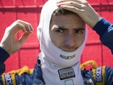 Nicholas Latifi gets first Renault Formula 1 test outing