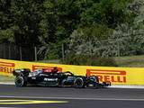 F1 aiming to keep tyre rules simple