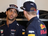 Ricciardo prepared for Verstappen 'fireworks'