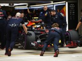 Max Verstappen takes gearbox grid penalty for F1 US Grand Prix