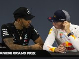 'Verstappen doesn't have Hamilton's consistency'