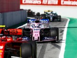 Formula 1 cost cap figure from 2021 season set to be $175million