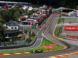 Things we learned from the Belgian Grand Prix