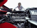 Obituary: Famed Porsche engine designer Hans Mezger - 1929-2020