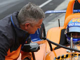 The 'significant setback' hampering Alonso's Triple Crown bid at Indy 500