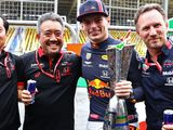 Verstappen, Red Bull building title momentum?