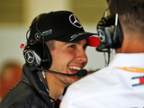 'Esteban Ocon in, Valtteri Bottas out at Mercedes'