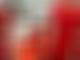 Sainz goes to sleep thinking of Ferrari drive