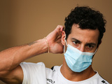 Ricciardo had COVID-19 scare after Tuscan GP