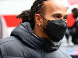 Hamilton eager to make advantage count as wet Qualy looms